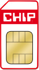 Chip Mobile Flat 3000
