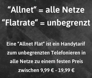 was ist allnet flat was bedeutet all net flat wir sagen. Black Bedroom Furniture Sets. Home Design Ideas